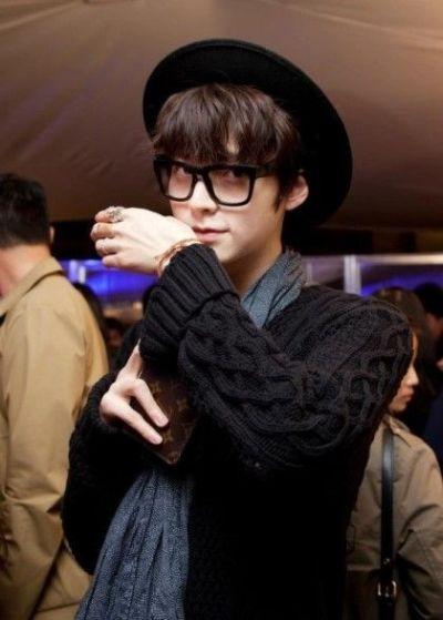 Foto Aktor Korea Ahn Jae-hyun 28