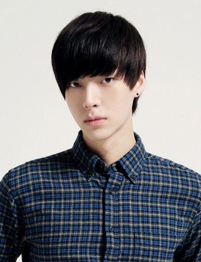 Foto Aktor Korea Ahn Jae-hyun 29