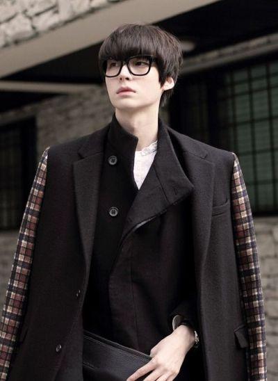 Foto Aktor Korea Ahn Jae-hyun 3
