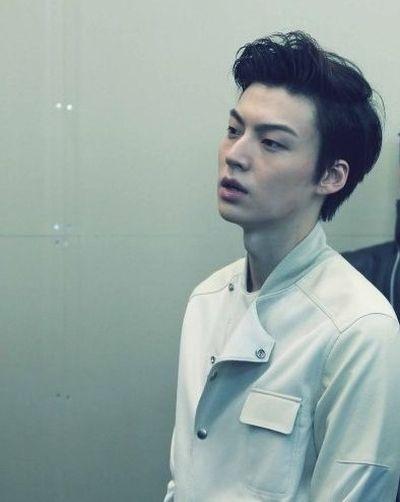 Foto Aktor Korea Ahn Jae-hyun 30