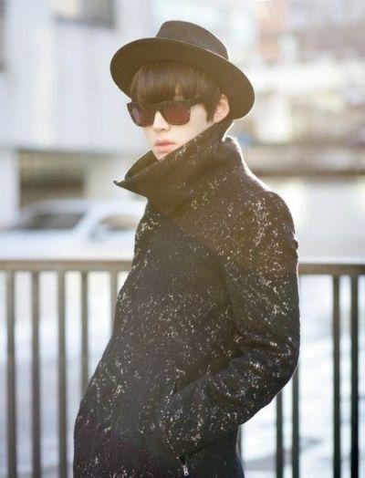 Foto Aktor Korea Ahn Jae-hyun 33