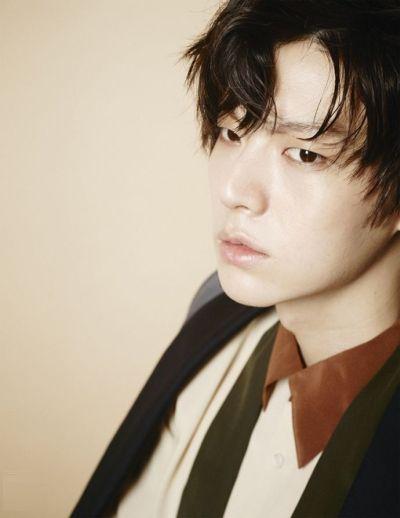 Foto Aktor Korea Ahn Jae-hyun 34