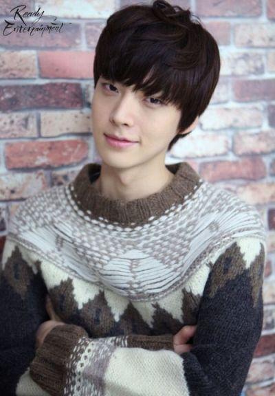 Foto Aktor Korea Ahn Jae-hyun 35