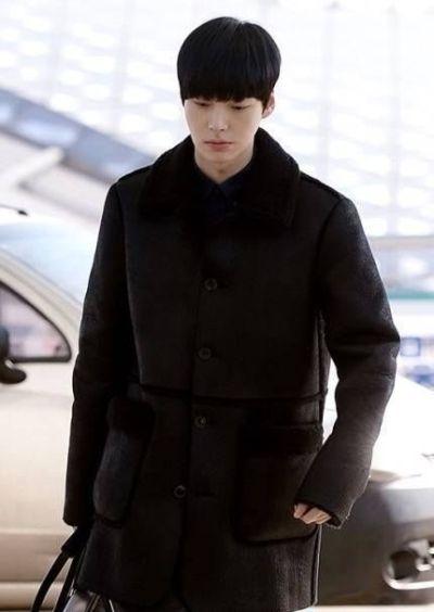 Foto Aktor Korea Ahn Jae-hyun 47