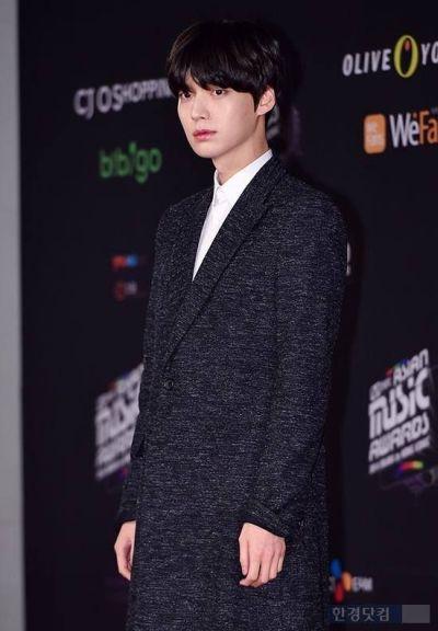 Foto Aktor Korea Ahn Jae-hyun 49