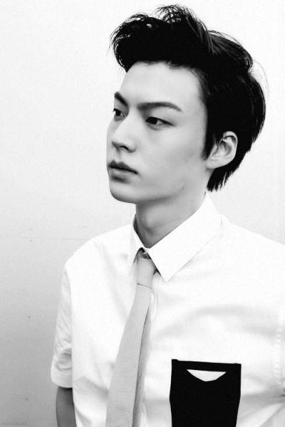 Foto Aktor Korea Ahn Jae-hyun 8