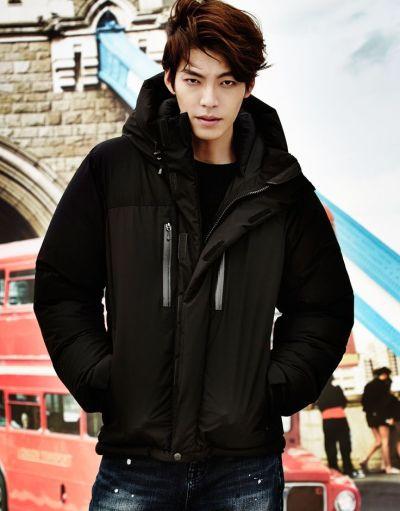 Foto Aktor Korea Kim Woo Bin 10