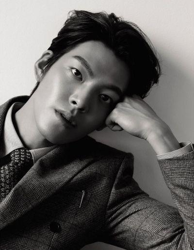 Foto Aktor Korea Kim Woo Bin 13