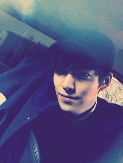 Foto Aktor Korea Kim Woo Bin 20