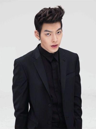 Kumpulan Foto Aktor Keren Korea Kim Woo-bin – Page 5 ...