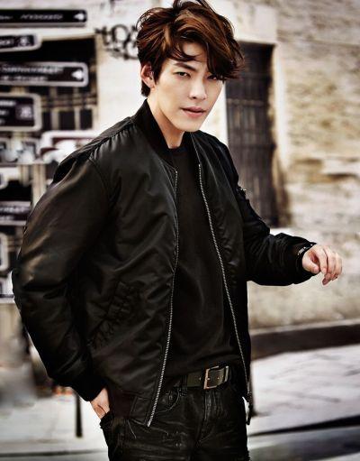 Foto Aktor Korea Kim Woo Bin 9