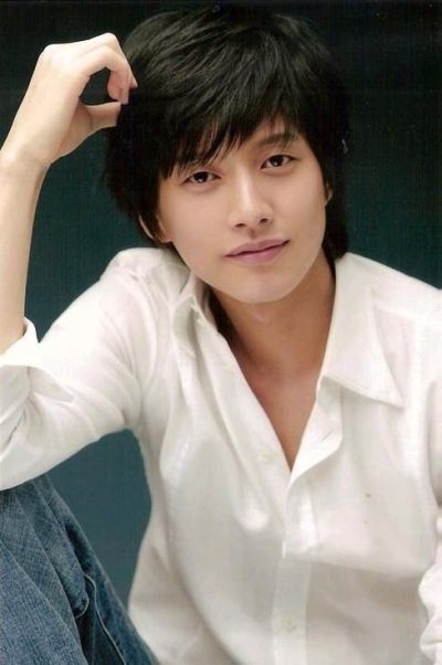 Foto Aktor Tampan Park Hae-jin 41