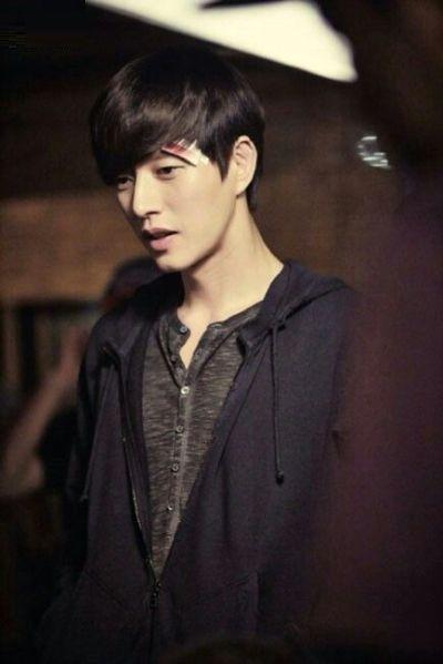 Foto Aktor Tampan Park Hae-jin 43