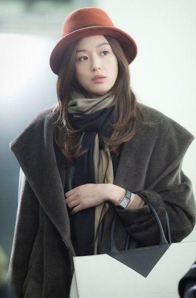 Foto Aktris Cantik Jun Ji-hyun 10