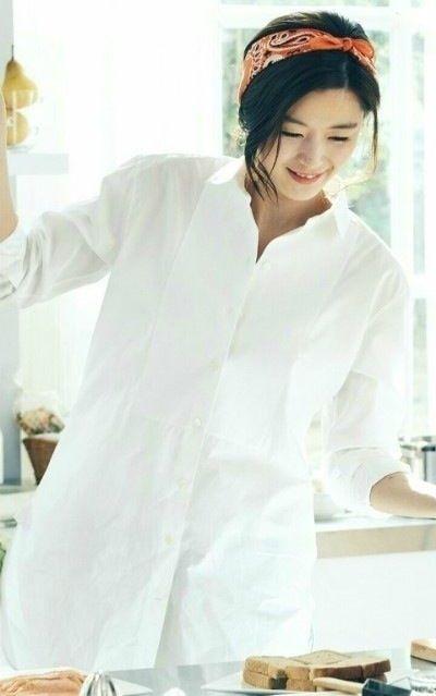 Kumpulan 100 Foto Aktris Top Korea Jun Ji-hyun – Page 8