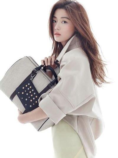 Foto Aktris Cantik Jun Ji-hyun 3