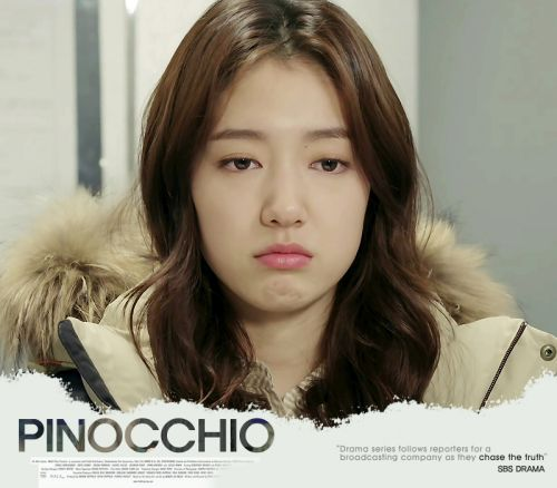 Foto Choi In-ha (Park Shin-hye) 2