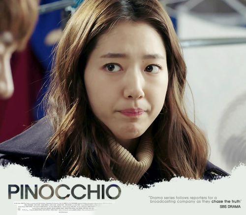 Foto Choi In-ha (Park Shin-hye) 3