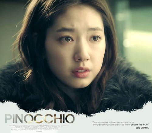 Foto Choi In-ha (Park Shin-hye) 4