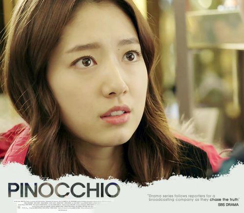 Foto Choi In-ha (Park Shin-hye) 6