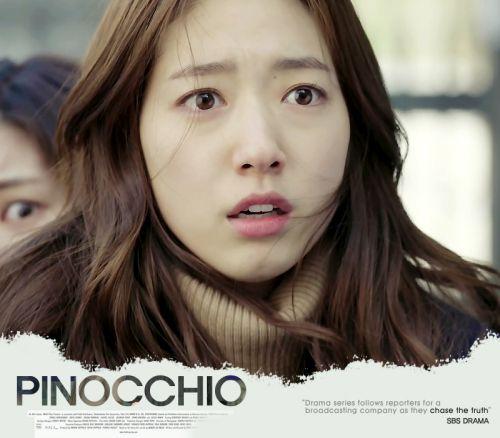 Foto Choi In-ha (Park Shin-hye) 8