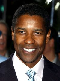 Foto Denzel Washington