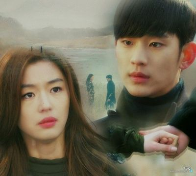 Foto-foto Kemesraan Do Min-joon dan Cheon Song-yi 8