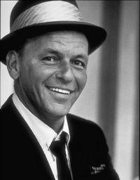 Foto Frank Sinatra
