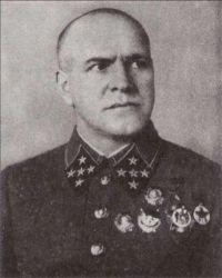 Foto Georgy Zhukov