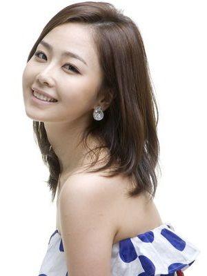 Foto Hong Soo Hyun Jang Ok-jung