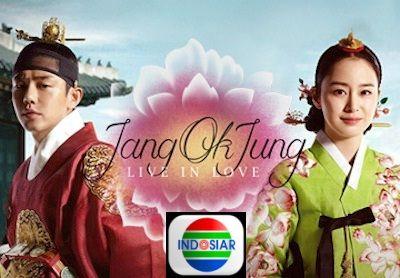 Foto Jang Ok Jung Indosiar