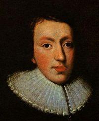 Foto John Milton