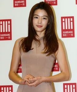 Foto Jun Ji-hyun Cheon Song-yi