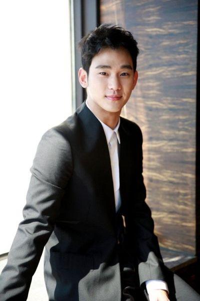 Foto keren Kim Soo-hyun 15
