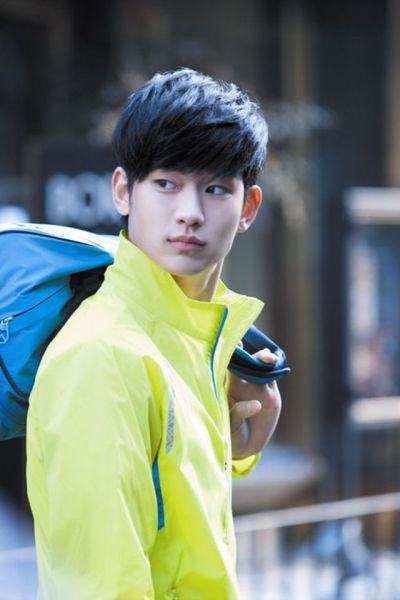 Foto keren Kim Soo-hyun 17