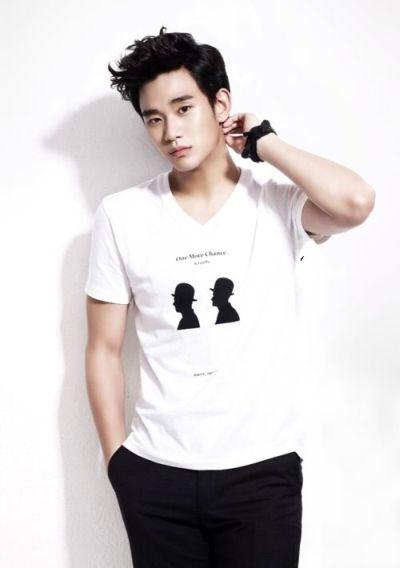 Foto keren Kim Soo-hyun 19