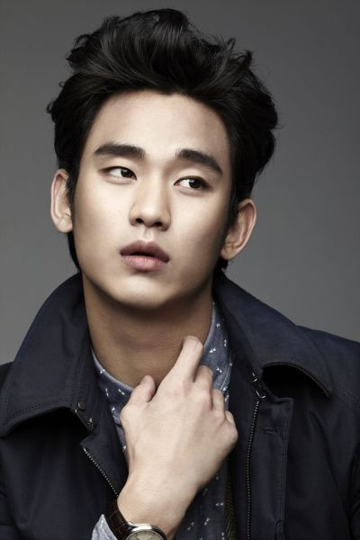 Foto keren Kim Soo-hyun 2