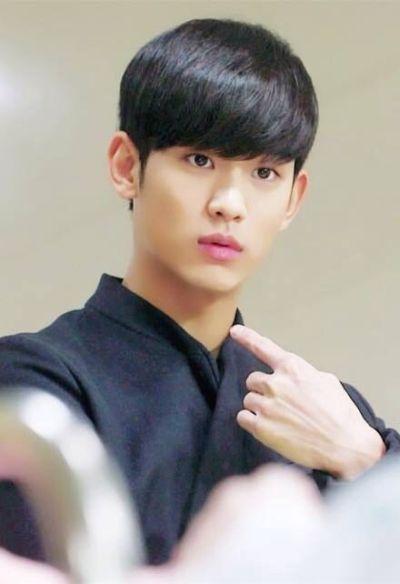 Foto keren Kim Soo-hyun 23