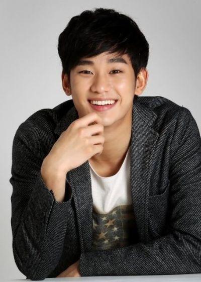 Foto keren Kim Soo-hyun 26