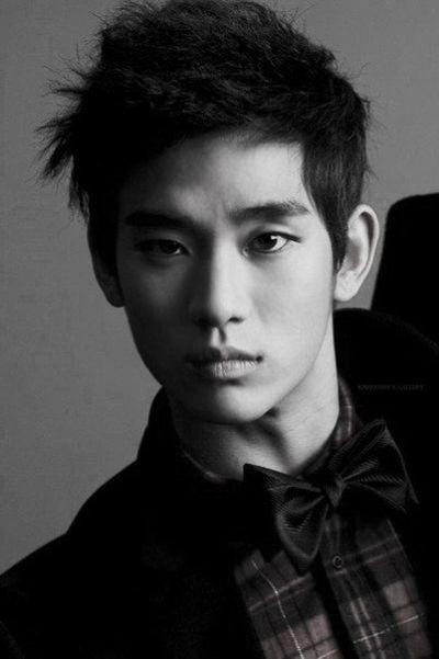 Foto keren Kim Soo-hyun 30