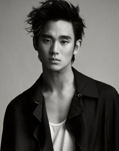 Foto keren Kim Soo-hyun 33