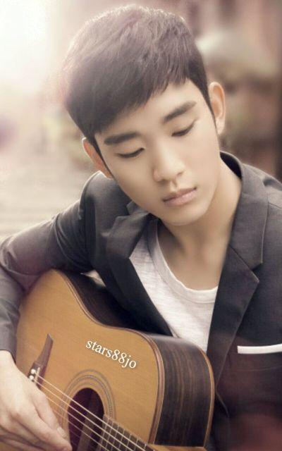 Foto keren Kim Soo-hyun 43