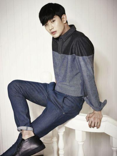Foto keren Kim Soo-hyun 47