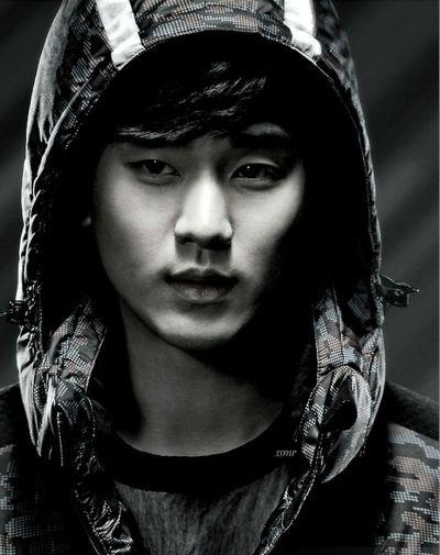 Foto keren Kim Soo-hyun 48