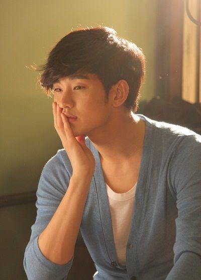 Foto keren Kim Soo-hyun 5