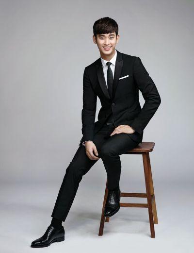 Foto keren Kim Soo-hyun 52