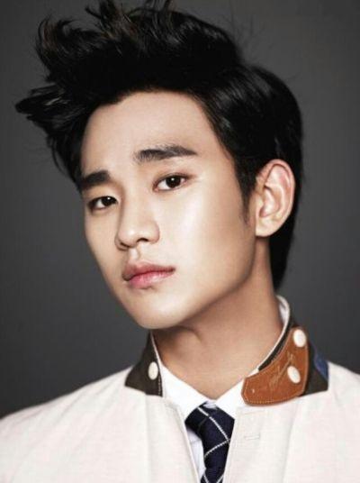 Foto keren Kim Soo-hyun 58