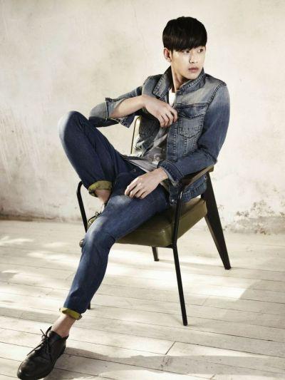 Foto keren Kim Soo-hyun 71