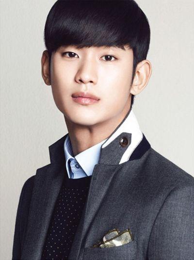 Foto keren Kim Soo-hyun 72
