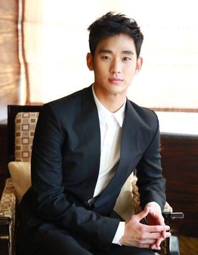 Foto keren Kim Soo-hyun 76